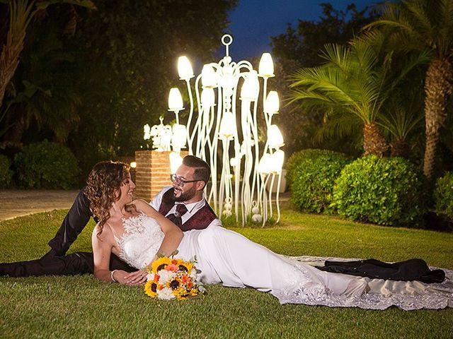 Le nozze di Emanuela e Giuseppe