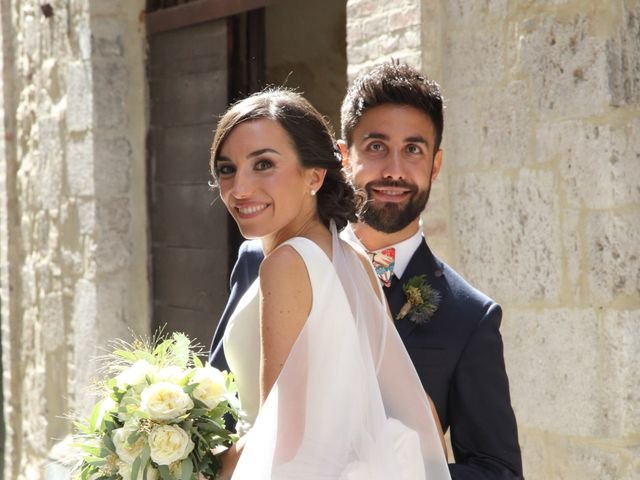 Le nozze di Simona e Diego
