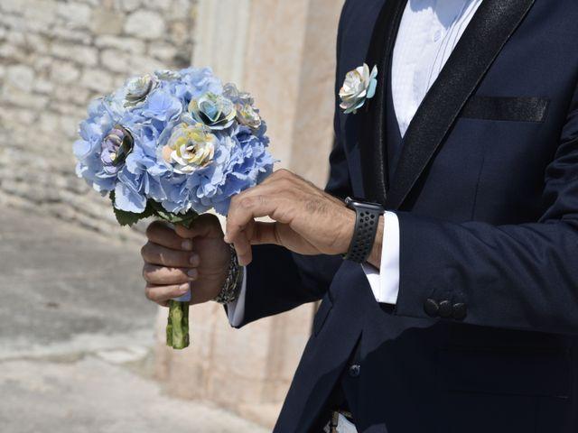 Il matrimonio di Federico e Valentina a Sant'Ambrogio di Valpolicella, Verona 19