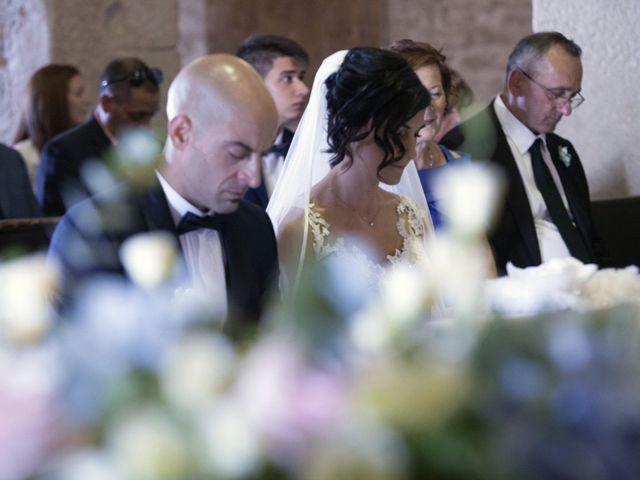 Il matrimonio di Federico e Valentina a Sant'Ambrogio di Valpolicella, Verona 24
