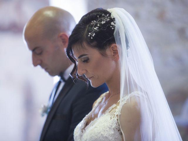 Il matrimonio di Federico e Valentina a Sant'Ambrogio di Valpolicella, Verona 25