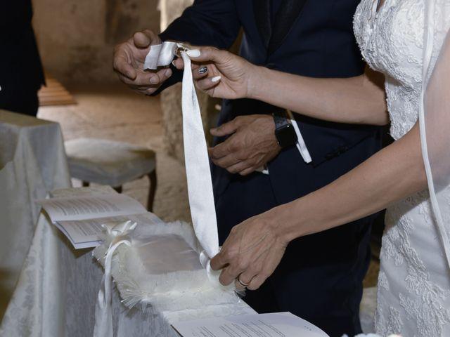 Il matrimonio di Federico e Valentina a Sant'Ambrogio di Valpolicella, Verona 27
