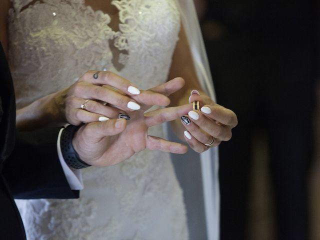 Il matrimonio di Federico e Valentina a Sant'Ambrogio di Valpolicella, Verona 28
