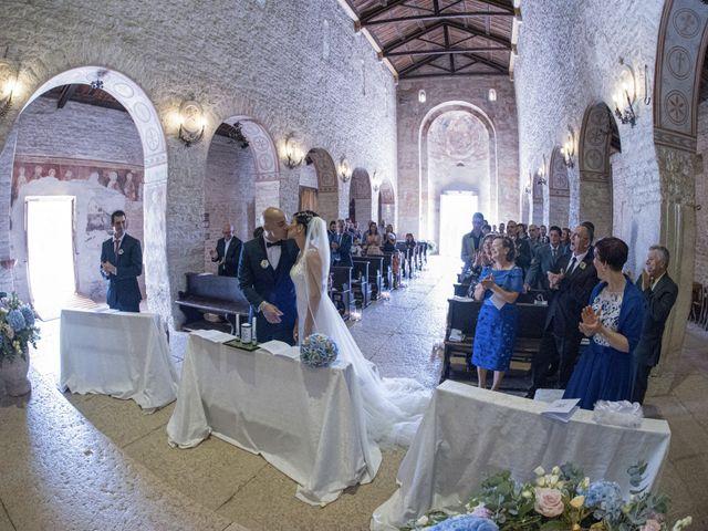 Il matrimonio di Federico e Valentina a Sant'Ambrogio di Valpolicella, Verona 30