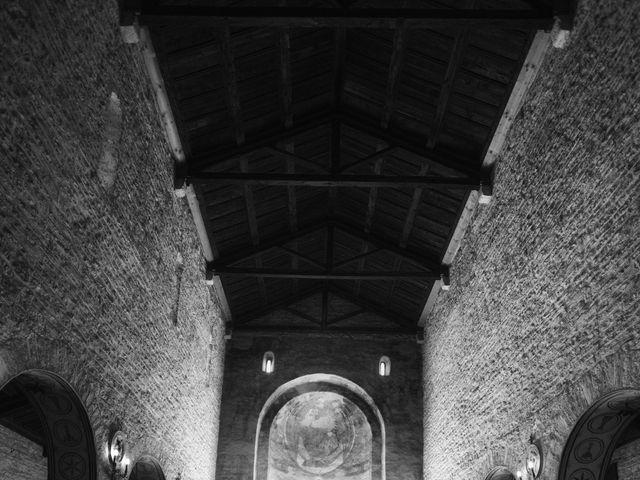 Il matrimonio di Federico e Valentina a Sant'Ambrogio di Valpolicella, Verona 31
