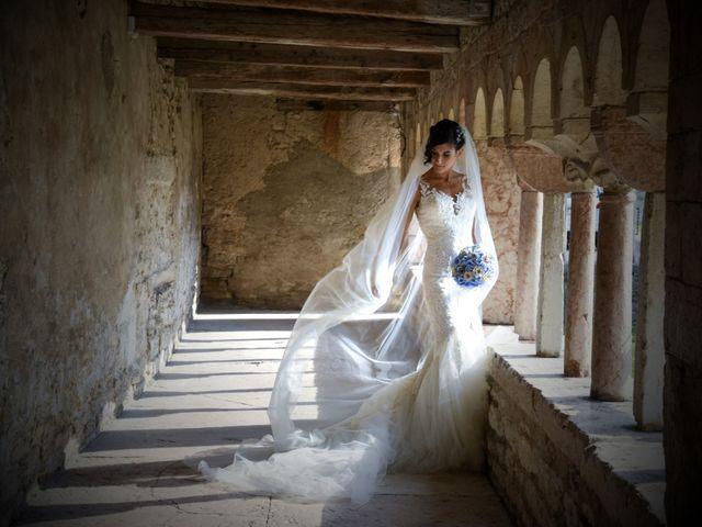 Il matrimonio di Federico e Valentina a Sant'Ambrogio di Valpolicella, Verona 35
