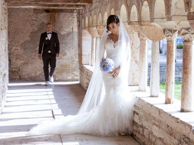 Il matrimonio di Federico e Valentina a Sant'Ambrogio di Valpolicella, Verona 36