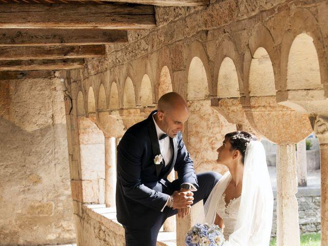 Il matrimonio di Federico e Valentina a Sant'Ambrogio di Valpolicella, Verona 37