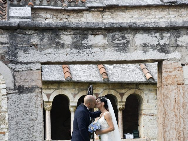 Il matrimonio di Federico e Valentina a Sant'Ambrogio di Valpolicella, Verona 42