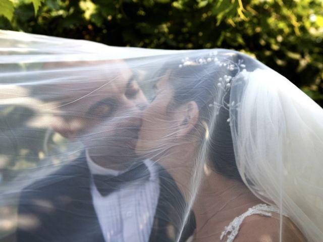 Il matrimonio di Federico e Valentina a Sant'Ambrogio di Valpolicella, Verona 47
