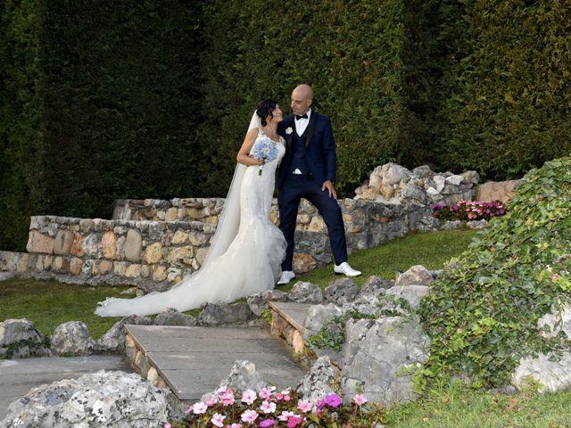 Il matrimonio di Federico e Valentina a Sant'Ambrogio di Valpolicella, Verona 51