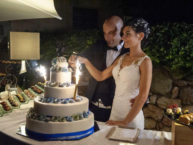 Il matrimonio di Federico e Valentina a Sant'Ambrogio di Valpolicella, Verona 55