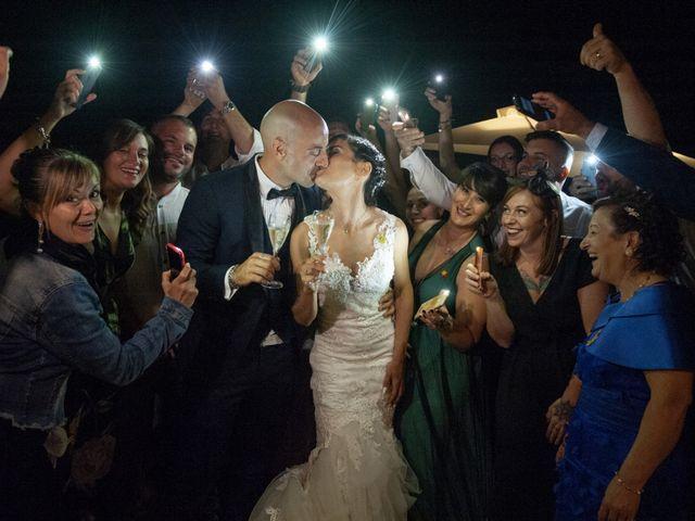 Il matrimonio di Federico e Valentina a Sant'Ambrogio di Valpolicella, Verona 59
