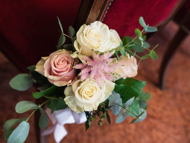 Il matrimonio di Andrea e Marisol a Monza, Monza e Brianza 18