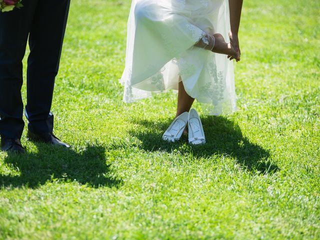 Il matrimonio di Andrea e Marisol a Monza, Monza e Brianza 33