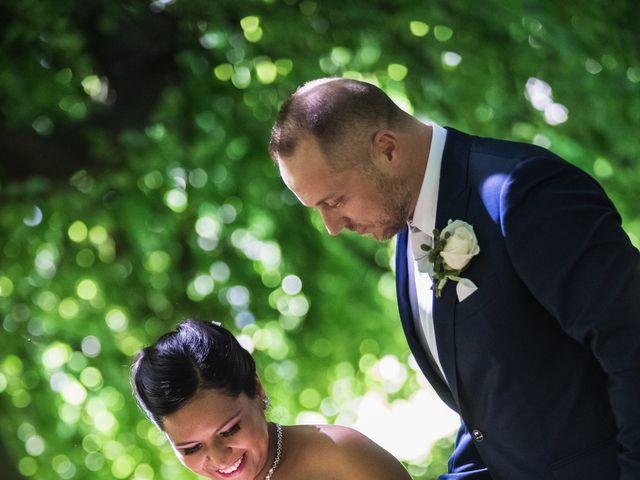 Il matrimonio di Andrea e Marisol a Monza, Monza e Brianza 35