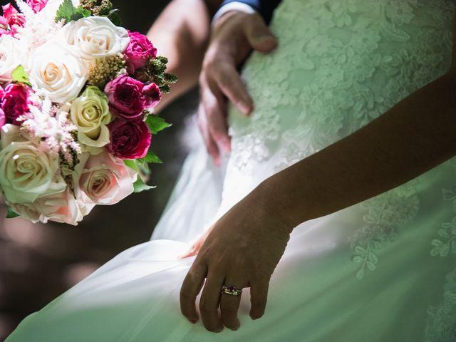 Il matrimonio di Andrea e Marisol a Monza, Monza e Brianza 36