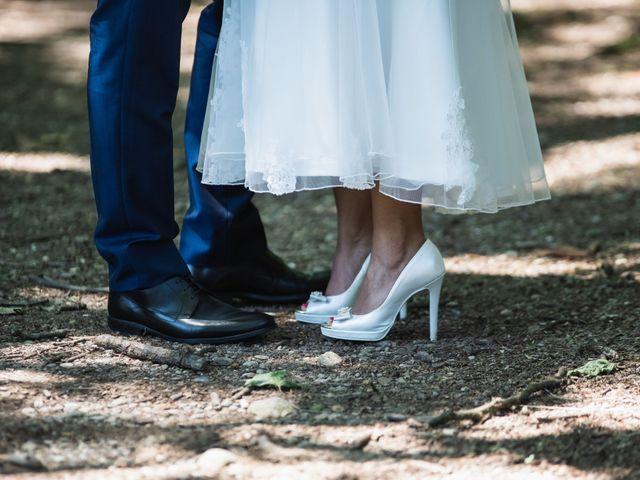 Il matrimonio di Andrea e Marisol a Monza, Monza e Brianza 39