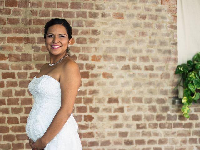 Il matrimonio di Andrea e Marisol a Monza, Monza e Brianza 50
