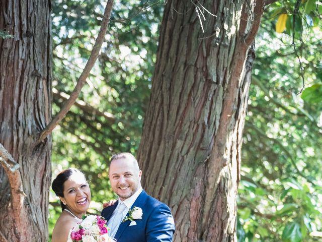 Il matrimonio di Andrea e Marisol a Monza, Monza e Brianza 52