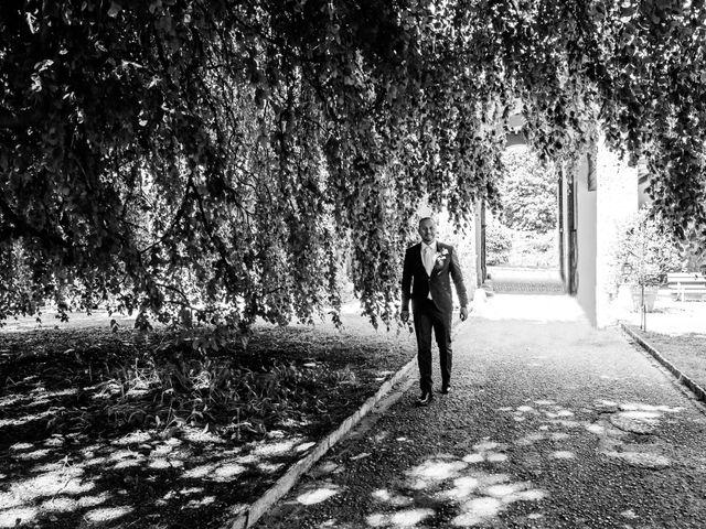 Il matrimonio di Andrea e Marisol a Monza, Monza e Brianza 42