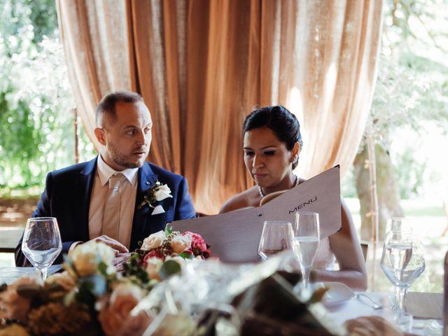 Il matrimonio di Andrea e Marisol a Monza, Monza e Brianza 44