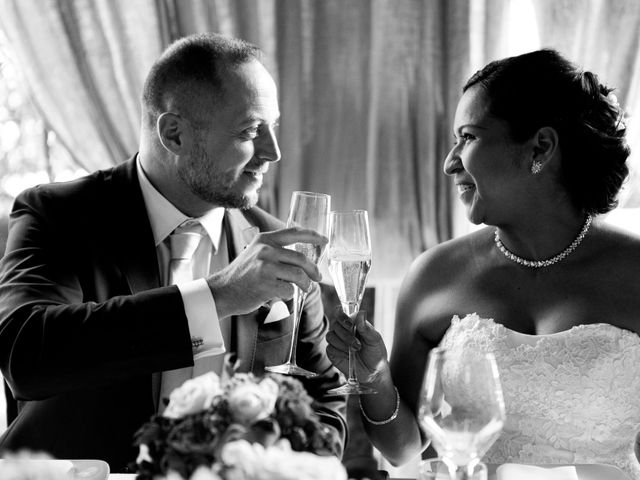 Il matrimonio di Andrea e Marisol a Monza, Monza e Brianza 2