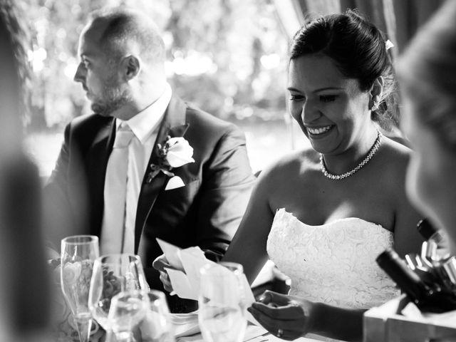 Il matrimonio di Andrea e Marisol a Monza, Monza e Brianza 45