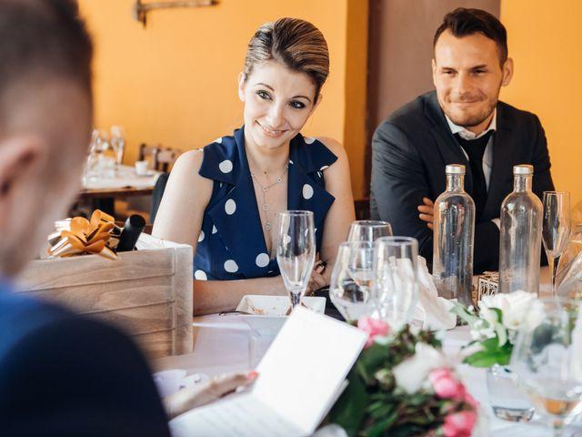 Il matrimonio di Andrea e Marisol a Monza, Monza e Brianza 46