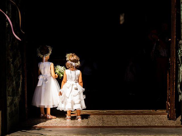 Il matrimonio di Roberto e Valentina a Pavia, Pavia 11