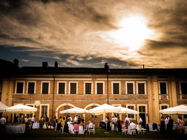Il matrimonio di Roberto e Valentina a Pavia, Pavia 28