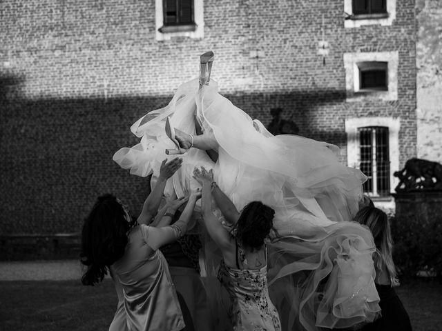 Il matrimonio di Roberto e Valentina a Pavia, Pavia 29