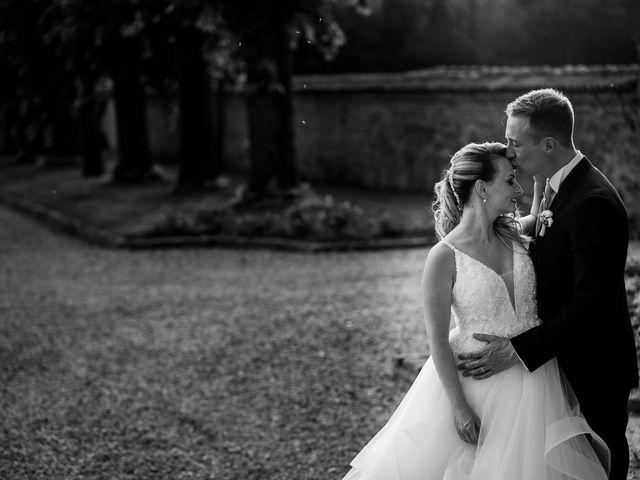 Il matrimonio di Roberto e Valentina a Pavia, Pavia 31