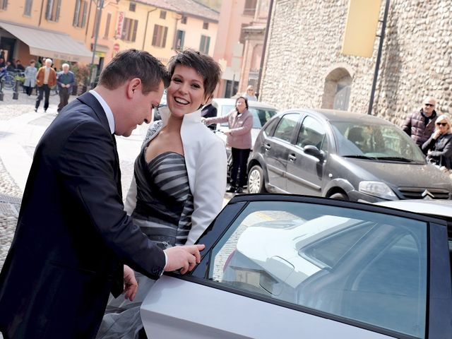Il matrimonio di Emilio e Daniela a Chiari, Brescia 6