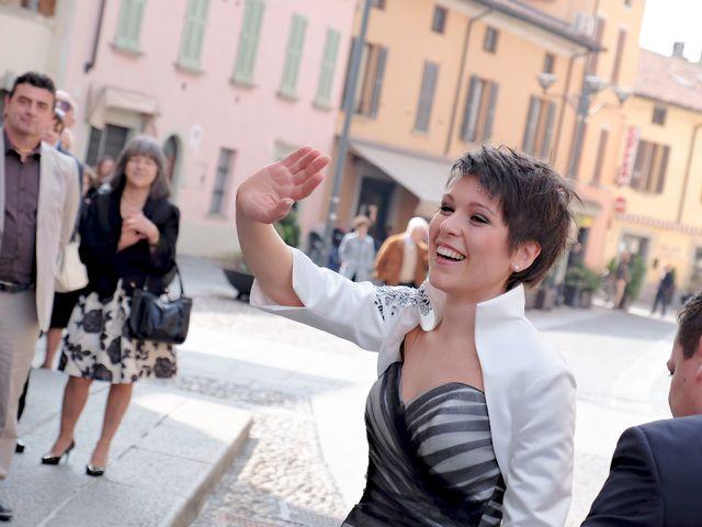 Il matrimonio di Emilio e Daniela a Chiari, Brescia 7