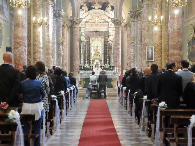 Il matrimonio di Emilio e Daniela a Chiari, Brescia 9