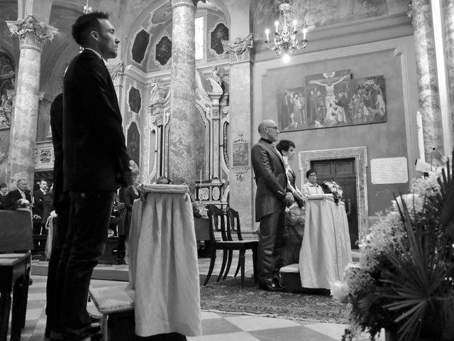 Il matrimonio di Emilio e Daniela a Chiari, Brescia 10