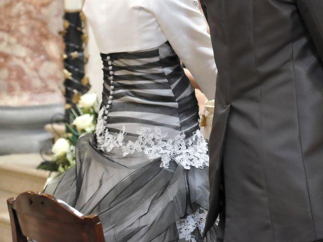 Il matrimonio di Emilio e Daniela a Chiari, Brescia 11