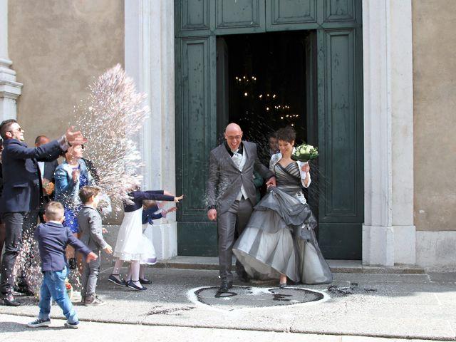 Il matrimonio di Emilio e Daniela a Chiari, Brescia 13