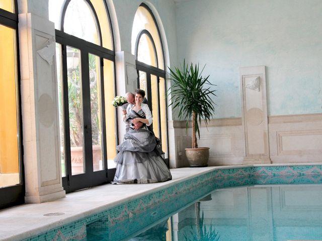 Il matrimonio di Emilio e Daniela a Chiari, Brescia 1