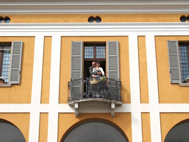 Il matrimonio di Emilio e Daniela a Chiari, Brescia 21