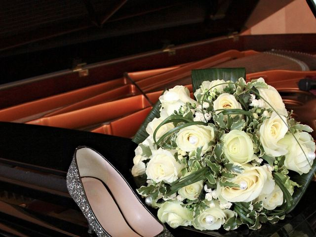 Il matrimonio di Emilio e Daniela a Chiari, Brescia 22