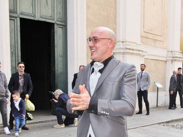 Il matrimonio di Emilio e Daniela a Chiari, Brescia 4