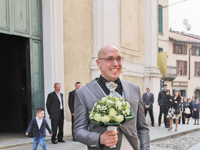 Il matrimonio di Emilio e Daniela a Chiari, Brescia 5