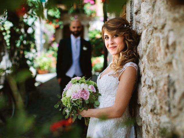 Il matrimonio di Alessio e Antonella a Pescasseroli, L'Aquila 41