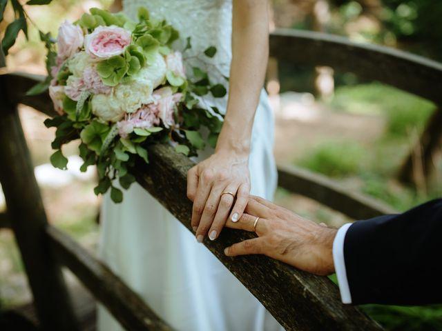 Il matrimonio di Alessio e Antonella a Pescasseroli, L'Aquila 52