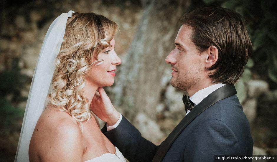 Il matrimonio di Raffaele e Alina a Melendugno, Lecce