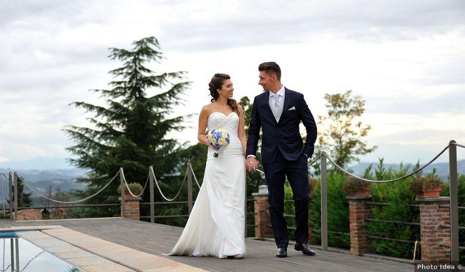 Il matrimonio di Giuseppe e Daniela a Torino, Torino