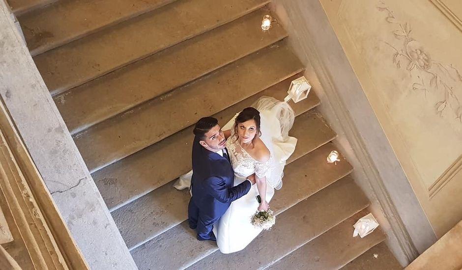 Il matrimonio di Mara e Edoardo a Chivasso, Torino