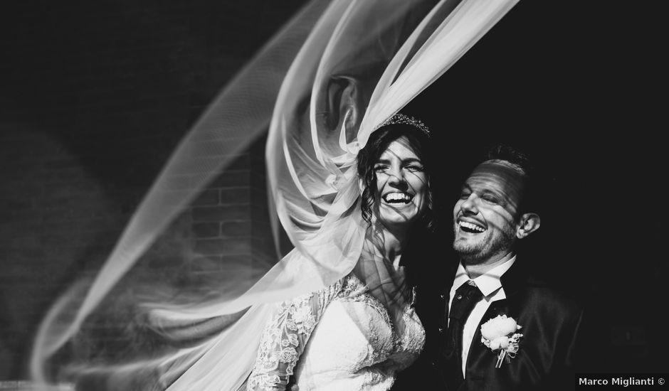 Il matrimonio di Alessio e Cecilia a Grosseto, Grosseto